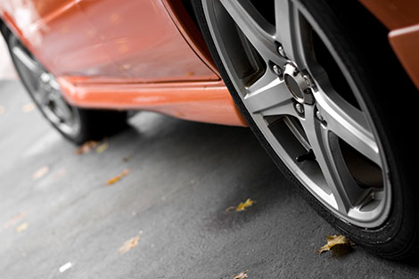 DIGIOP Tire Retailers