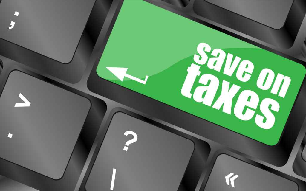 substantial tax savings