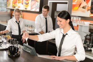 restaurant loss prevention checklist